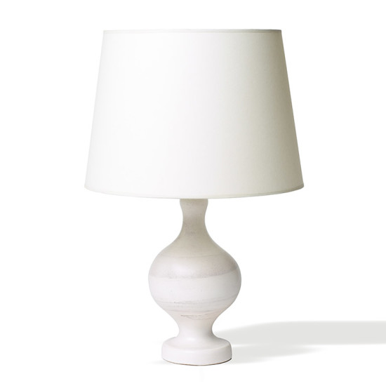 Jouve_G_pair_table_lamps_white_speckle_swirl_1