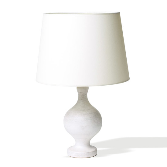 Jouve_G_pair_table_lamps_white_speckle_swirl_2