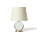 Adnet_J_table_lamp_large_crystal_adjustable_1 thumbnail