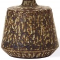 Nylund_pair_table_lamps_petite_tapered_sides_taupe_brown_harefur_2 thumbnail