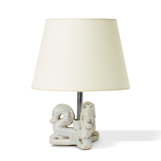 Jouve_G_styleof_pair_table_lamps_triad_seahorses_1