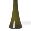 Bergboms_pair_table_lamps_convex_sided_pillars_olive_2 thumbnail