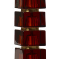 Fagerlund_C_table_lamp_pair_stacked_square_blocks_whiskey_glass_2 thumbnail