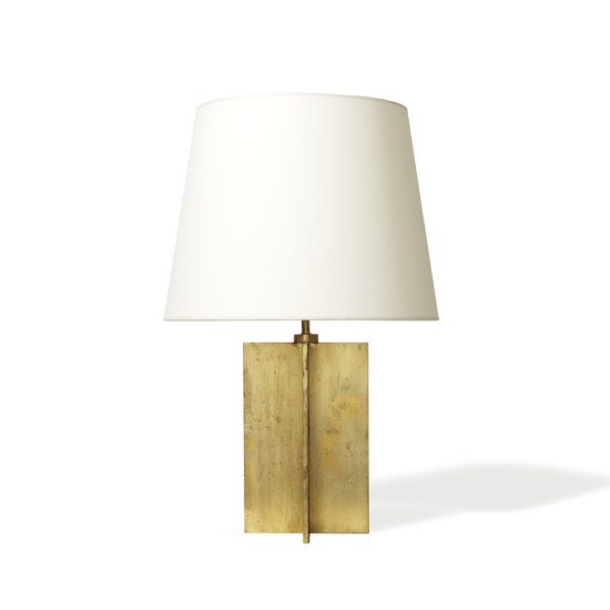 Frank-JM-Pair-crosspiece-table-lamps-in-brass_1