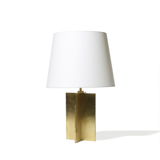 Frank-JM-Pair-crosspiece-table-lamps-in-brass_2
