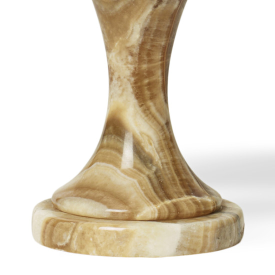 Italian_pair_table_lamps_onyx_balustrade_vase_form_3