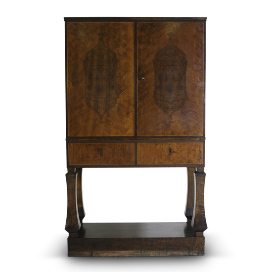 Swedish_Modern_Classicism_cabinet_stand_mahogany_1